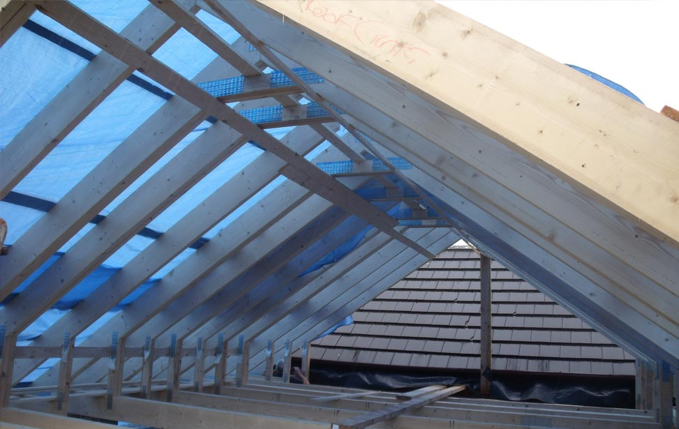 Roof Trusses Plan It Upvc Building Supplies Ltd